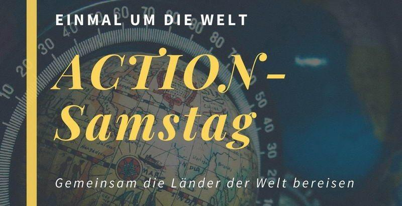 Cover-Actionsamstag