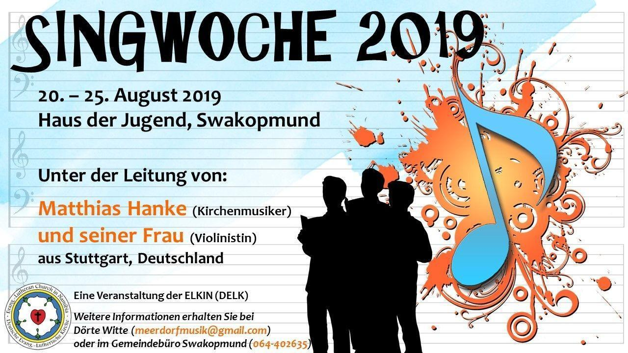 Flyer-Singwoche-2019