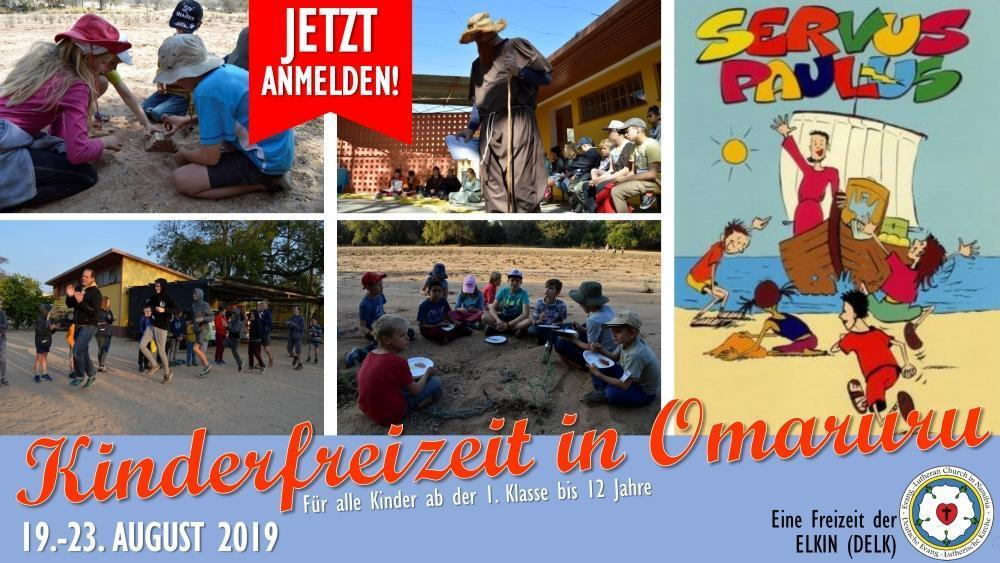 Flyer Kinderfreizeit 2019 001