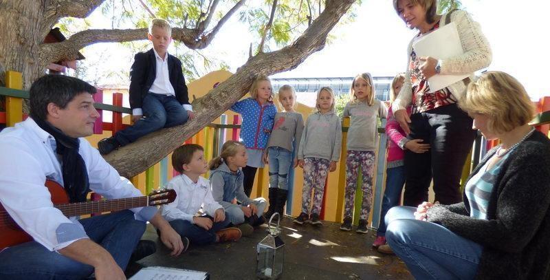 Jugendleiterstelle Bildgröße ändern